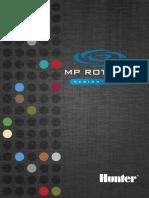 MP Rotator Design