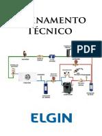 Treinamento Tecnico Elgin