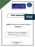 Droit commercial S4 .pdf