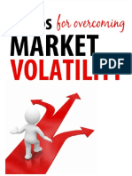 5 Tips Market Volatility eBook