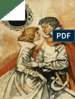 Dumas, Alexandre - Cavalerul D-Harmental (v.1.0)