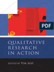 [Tim May] Qualitative Research in Action