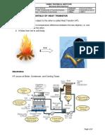 MET 4402-01 Module 07 Heat Transfer