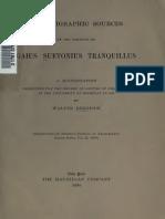 DenissonThe Epigraphic-Sources of the Writings of Gaius Suetonius Tranquillus-1898.pdf.pdf