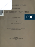 DenissonThe Epigraphic-Sources of the Writings of Gaius Suetonius Tranquillus-1898.pdf.pdf