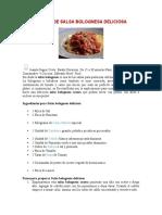 Recetario Gastronomico Definitivo 2016