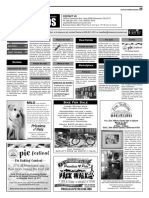 Claremont COURIER Classifieds 3-10-17