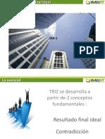 TRIZ-IPS 3