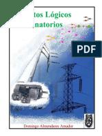 Circuitos Lógicos Combinatorios-Domingo Almendares