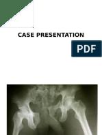 I. Dr. Noer. Case Fracture Pelvis