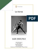 guía danza