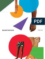 Bearthoven Booklet
