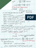 3) Solución implicita