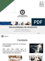 Clase 01 Generalidades Anatomia_DBIO1050
