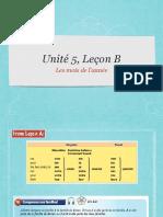 u5lb slides for weeblu