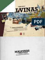 Malvinas en La Historia, Una Perspectiva Suramericana - Observatorio Malvinas de La Universidad Nacional de Lanús