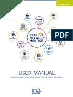 PRTG Manual