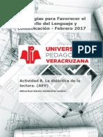 Estrategias para Favorecer el Desarrollo del Lenguaje y Comunicación - Febrero 2017