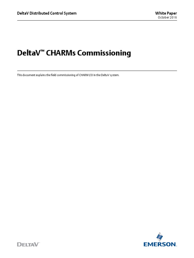 Wp Charm Commissioningpdf Relay Fuse Electrical Docircuits Circuit Simulator Online Schematic Editor