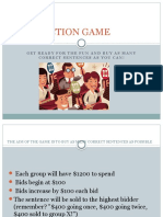 Auction Game Fce Future Forms
