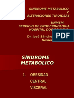 T3.1 Sindrome Metabolico