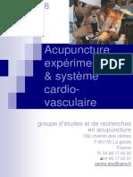 Acu Experimental Cardio