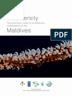 Valuing Biodiversity Report