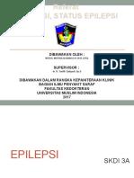 EPILEPSI, STATUS EPILEPSI ppt.pptx