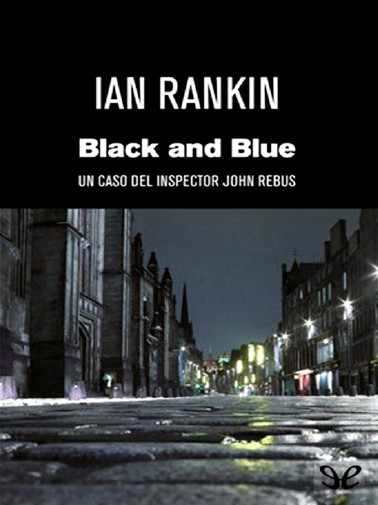 Black and Blue - Ian Rankin.pdf 6c481ca3e75f