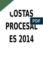 COSTAS PROCESALES 2014.docx