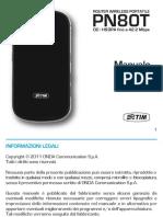 ZTE MF80 User Guide