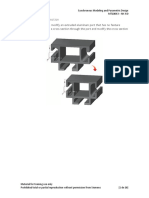 Edicion de Corte Siemens Nx
