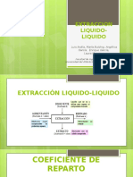EXTRACCION-LIQUIDO-LIQUIDO