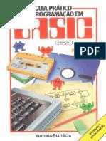 Guia Prático de Programação Em Basic