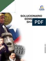 CEPCH Solucionario de Ciencias - Biología-124 (2016)
