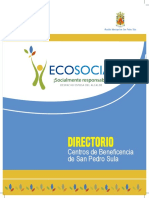 DIRECTORIO ECOSOCIAL JUN Alta.compressed Ilovepdf Compressed Ilovepdf Compressed
