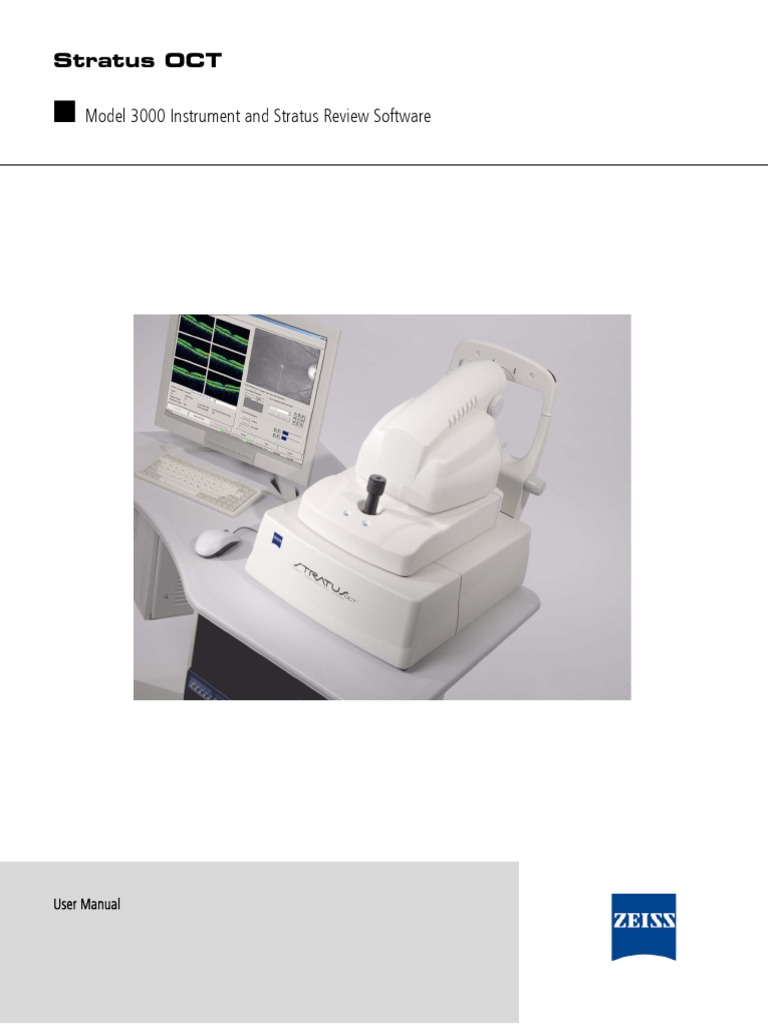 59235-1a_Stratus_OCT_5.0_User_Manual_English.pdf | Interferometry | Retina
