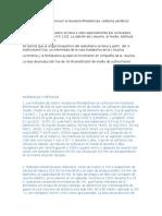 Producción de Isobuteno Por La Levadura Rhodotorula