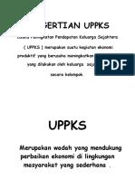 UPPKS