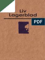 Liv Lagerblad