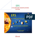 EPS (Extended Planetary Significations) System_eBook