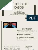 Método de Casos_Equipo 1