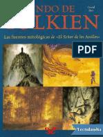 Day, D. - El Mundo de Tolkien