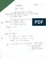 1.0. Metodo de Biseccion, Punto Fijo, Bolzano