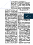 London Gazette - 27 November 1874 p.5866  - Gas and Water works - AinM -1c.pdf