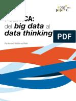 Del Bigdata Al Data Thinbking