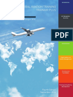 Global Aviation Training Course Catalogue 2016