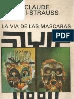 LIBRO - La via de Las Mascaras