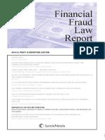 Multiple Fraud