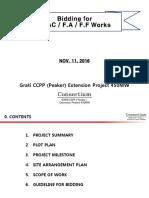 0. Guideline for Bidding-HVAC&FF